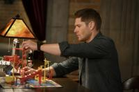 "Let's Speculate: Supernatural 14.17 ""Game Night"""