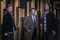 "Thoughts on Supernatural 15.08 ""Our Father Who Aren't In Heaven"""