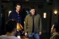 WFB Preview for Supernatural Episode 15.13 - Updated