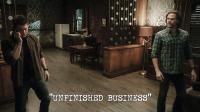 "Fan Video of the Week: Supernatural Reflections 13.20 ""Unfinished Business"""