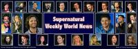 Supernatural Weekly World News April 13, 2019