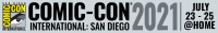 Finding #SPNFamily at San Diego Comic-Con 2021 - Panel Playbacks! (UPDATED)