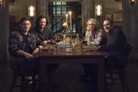 A Dedication to the Winchester Family Reunion