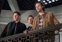 First Reports from the 2018 SDCC Supernatural Panel