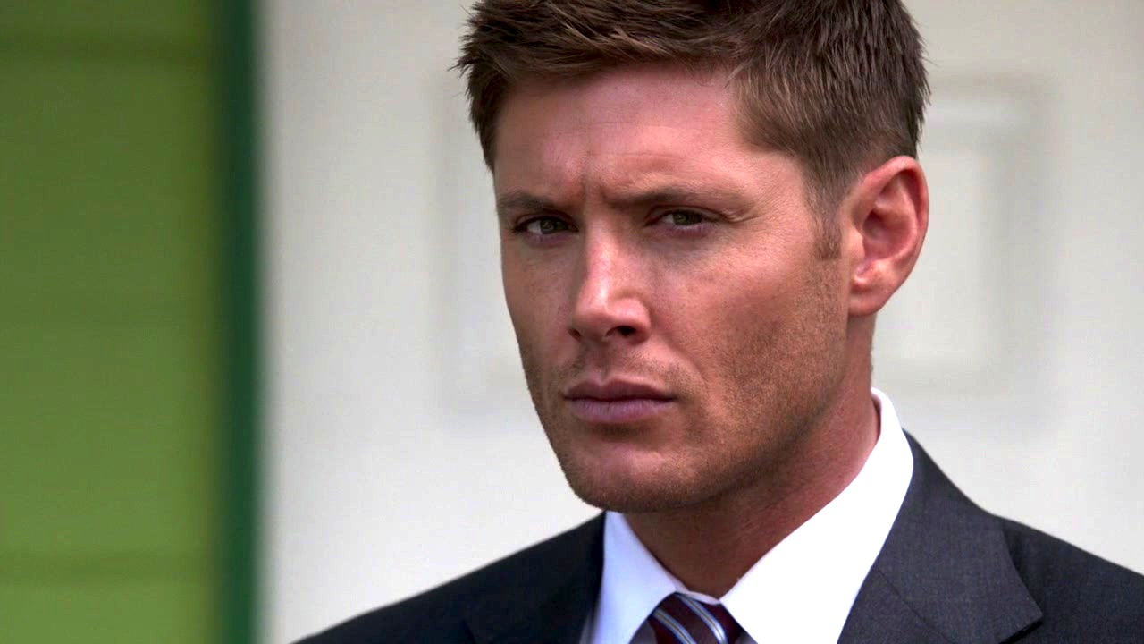 The Winchester Family Business Dean Winchester A Season In
