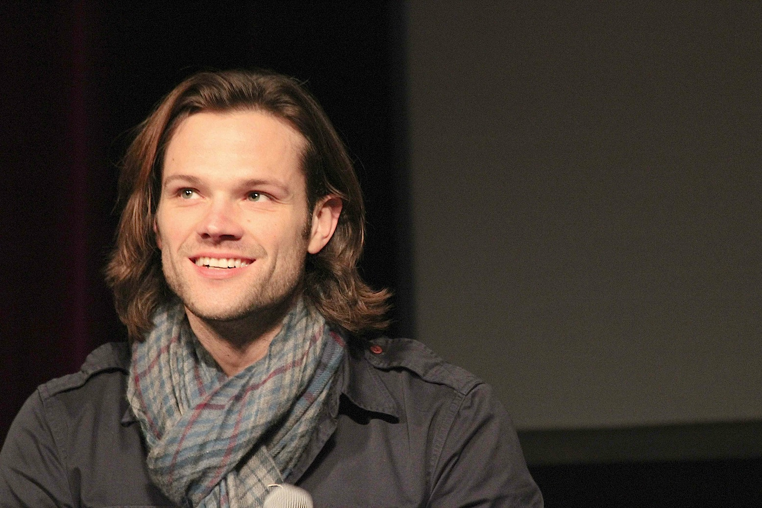 The Winchester Family Business Supernatural Convention Report